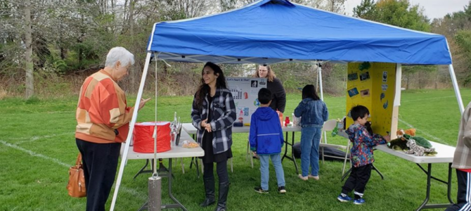 Middleton Earth Day 2019